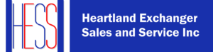 Heartland Exchanger Sales and Service Inc.